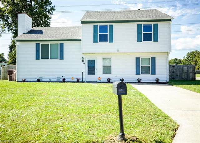 1308 Nixon Ct, Chesapeake, VA 23321 (#10404544) :: Rocket Real Estate