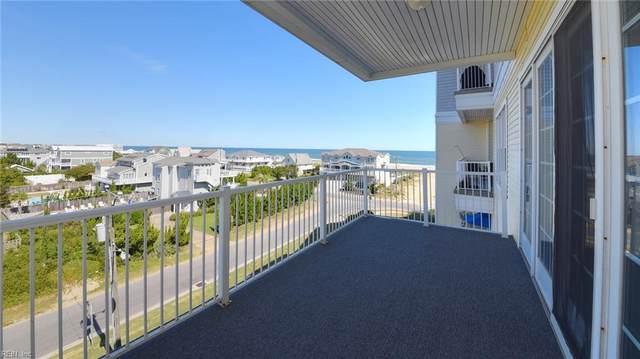 204 Sandbridge Rd #317, Virginia Beach, VA 23456 (#10404645) :: Verian Realty
