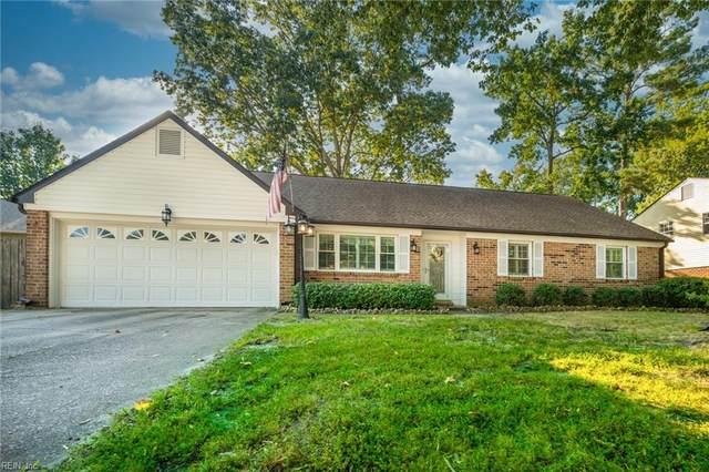 1129 Birnam Woods Dr, Virginia Beach, VA 23464 (#10404693) :: Team L'Hoste Real Estate