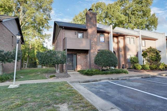 159 Windsor Castle Dr A, Newport News, VA 23608 (#10404699) :: The Kris Weaver Real Estate Team