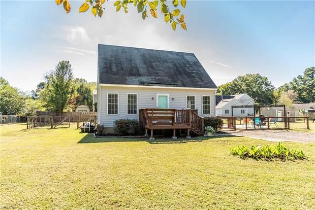 8045 Plum Hill Ln, New Kent County, VA 23181 (#10404752) :: Avalon Real Estate