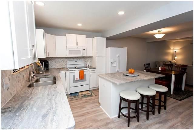 1112 Snowbird Ln, Virginia Beach, VA 23454 (#10404769) :: Rocket Real Estate