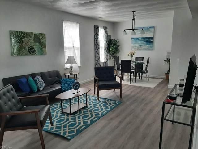 431 Pendleton St, Norfolk, VA 23523 (#10404772) :: Rocket Real Estate