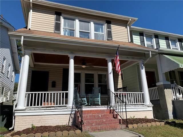 634 New York Ave, Norfolk, VA 23508 (#10404873) :: Avalon Real Estate