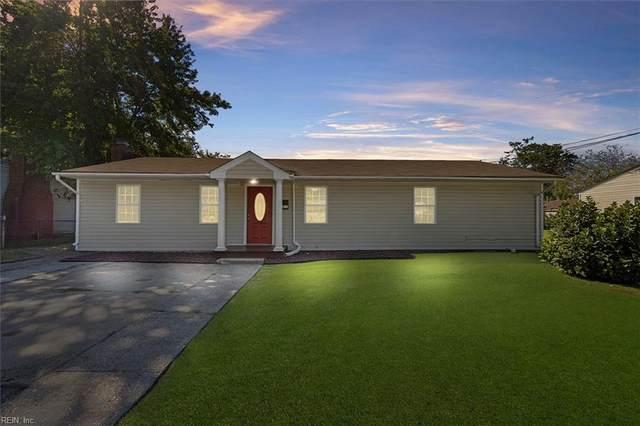 411 Cabot St, Portsmouth, VA 23702 (#10404878) :: Team L'Hoste Real Estate