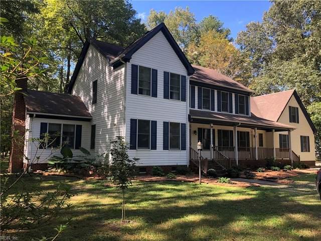 613 Ravenwoods Dr, Chesapeake, VA 23322 (#10404904) :: Atlantic Sotheby's International Realty