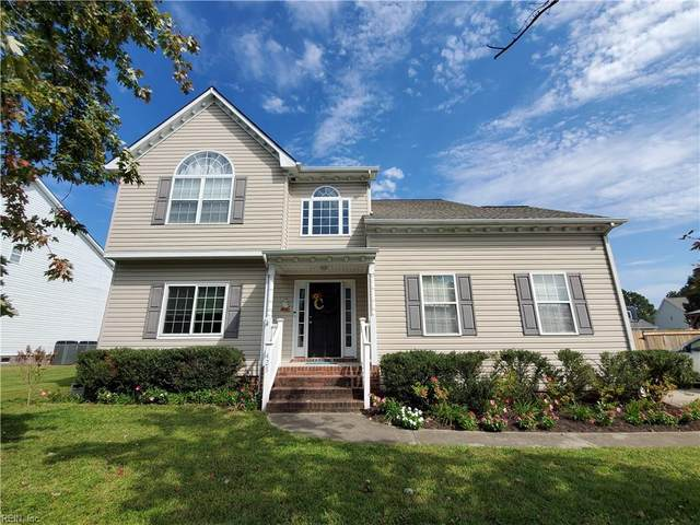 425 Fall Ridge Ln, Chesapeake, VA 23322 (#10404947) :: Verian Realty