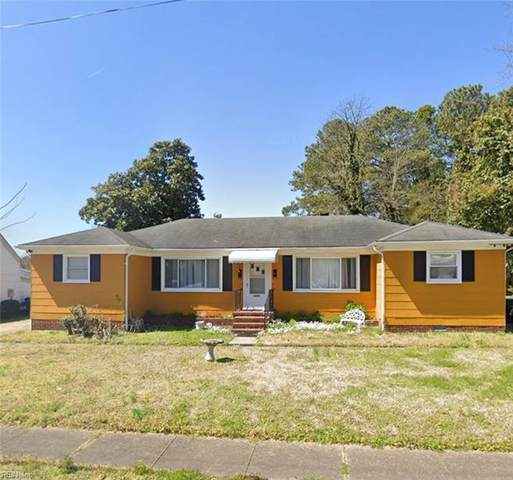 3885 Dare Cir, Norfolk, VA 23513 (#10404961) :: Berkshire Hathaway HomeServices Towne Realty