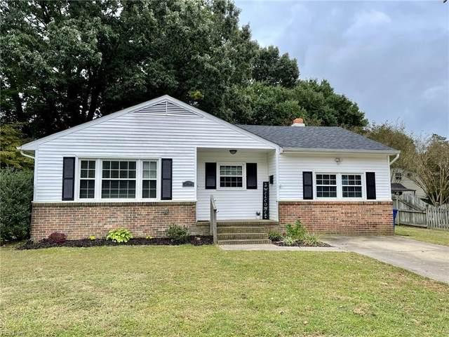 264 Exeter Rd, Newport News, VA 23602 (#10405180) :: Team L'Hoste Real Estate
