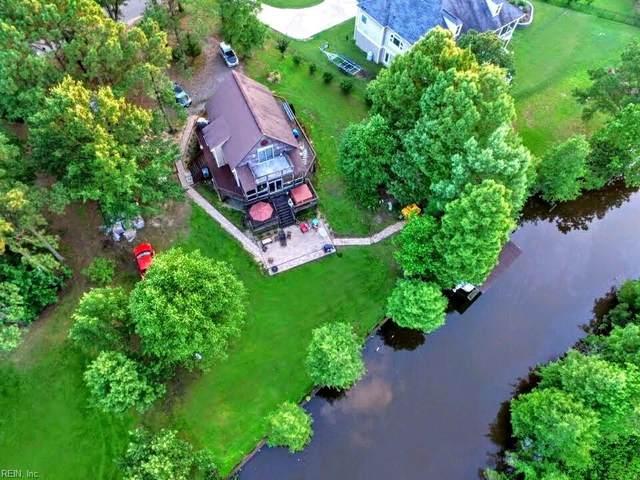 7264 Osprey Dr, James City County, VA 23089 (#10405211) :: Team L'Hoste Real Estate
