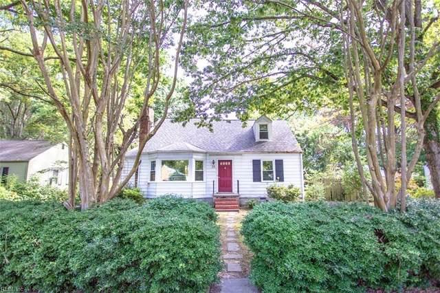 35 Green Oaks Rd, Newport News, VA 23601 (#10405223) :: Berkshire Hathaway HomeServices Towne Realty