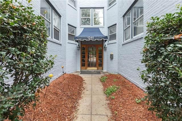 1240 Westover Ave #7, Norfolk, VA 23507 (#10405231) :: Rocket Real Estate