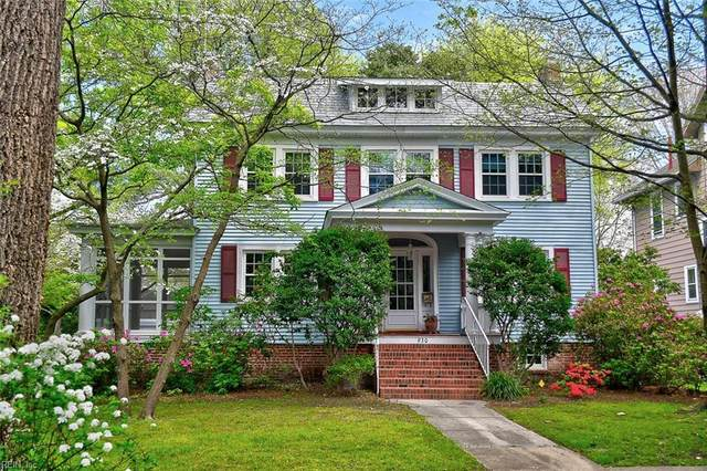 930 Magnolia Ave, Norfolk, VA 23508 (#10405245) :: Verian Realty