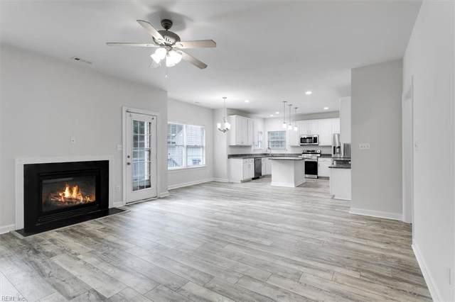 245 E 40th St, Norfolk, VA 23504 (#10405300) :: Berkshire Hathaway HomeServices Towne Realty