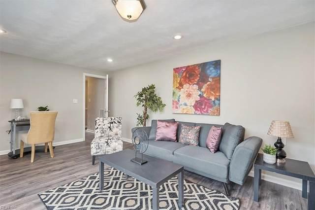 1727 Kingsway Rd, Norfolk, VA 23518 (#10405338) :: Team L'Hoste Real Estate