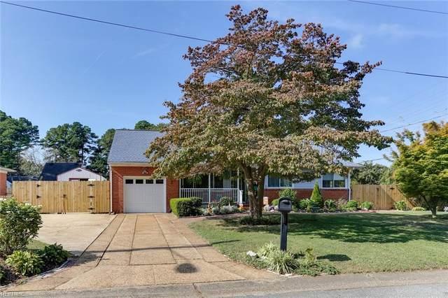 7037 Gail Dr, Norfolk, VA 23518 (#10405413) :: Team L'Hoste Real Estate