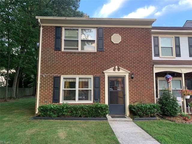 118 Barfleur Pl, York County, VA 23692 (#10405667) :: Rocket Real Estate