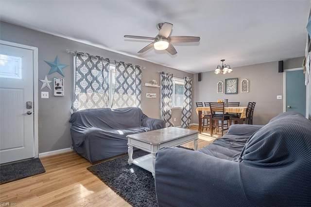 110 Duval Ct, Hampton, VA 23669 (#10405728) :: Momentum Real Estate