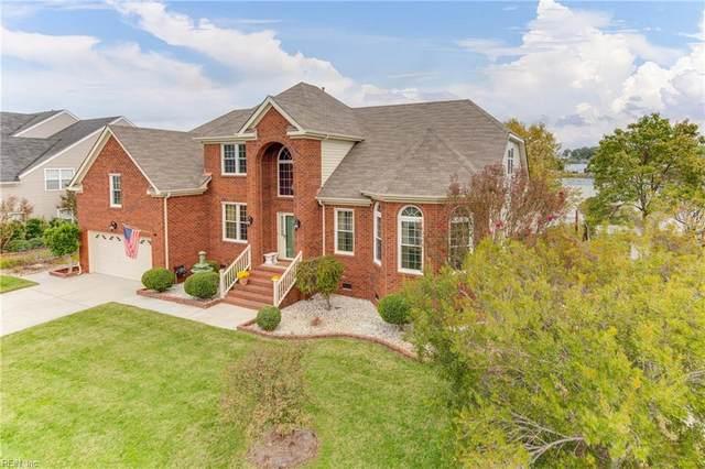 1233 Cherrytree Ln, Chesapeake, VA 23320 (MLS #10405731) :: AtCoastal Realty