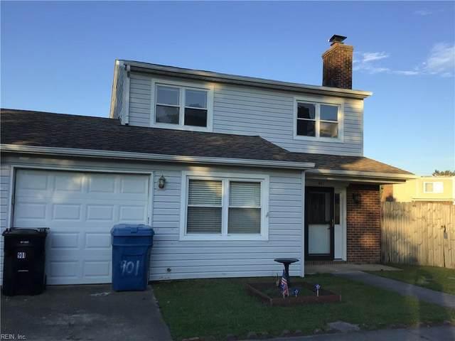 901 Ashaway Ct, Virginia Beach, VA 23452 (#10405767) :: Berkshire Hathaway HomeServices Towne Realty