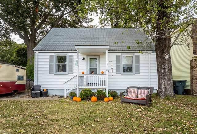 1111 Layton St, Norfolk, VA 23502 (#10405800) :: Momentum Real Estate