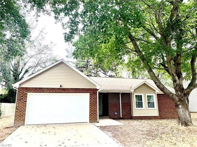 1220 Warner Hall Dr, Virginia Beach, VA 23454 (#10405861) :: Berkshire Hathaway HomeServices Towne Realty