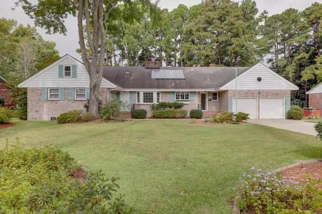 6433 Azalea Garden Rd, Norfolk, VA 23518 (#10405872) :: Abbitt Realty Co.
