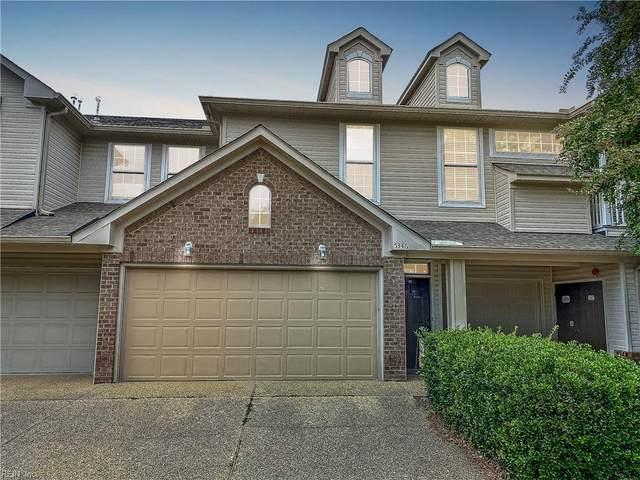 5346 Deford Rd, Virginia Beach, VA 23455 (#10405905) :: Berkshire Hathaway HomeServices Towne Realty