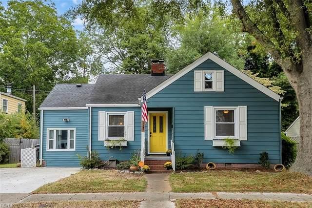 3716 Lenoir Cir, Norfolk, VA 23513 (#10405933) :: Atlantic Sotheby's International Realty