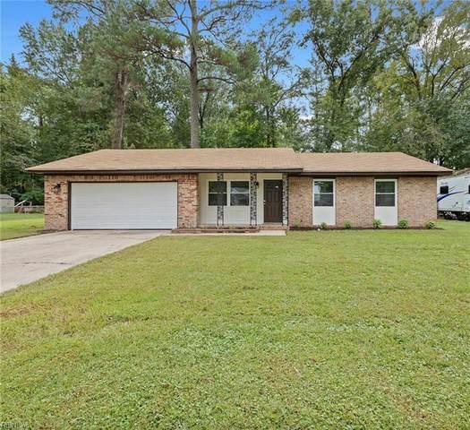 2821 Lambert Trl, Chesapeake, VA 23323 (#10406001) :: Abbitt Realty Co.