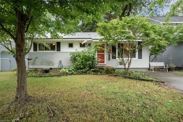 1221 Hullview Ave, Norfolk, VA 23503 (#10406100) :: Avalon Real Estate