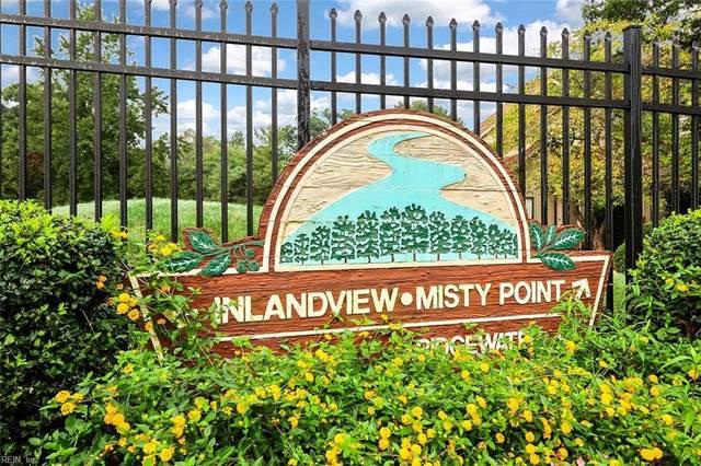 230 Bridgewater Dr, Newport News, VA 23603 (#10406151) :: Berkshire Hathaway HomeServices Towne Realty