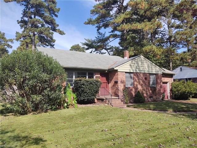 4140 Rundel Ln, Virginia Beach, VA 23452 (#10406293) :: Rocket Real Estate