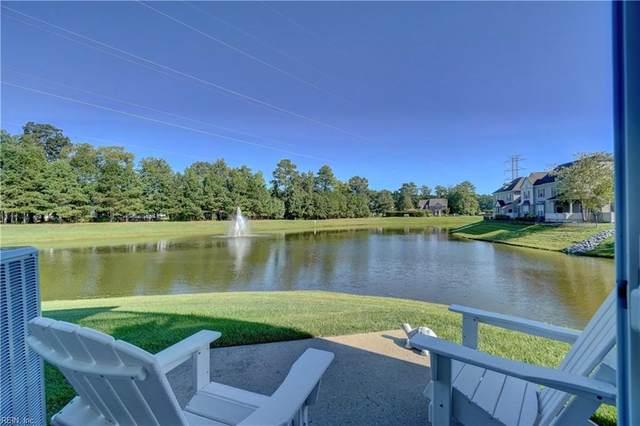 3207 Bridgewater Dr, Isle of Wight County, VA 23314 (#10406429) :: The Bell Tower Real Estate Team