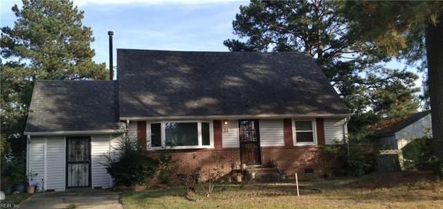 134 Cheyenne Rd, Virginia Beach, VA 23462 (#10406448) :: Avalon Real Estate
