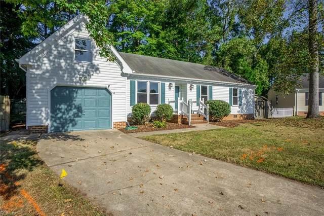 700 Hilda Pine Dr, Chesapeake, VA 23322 (#10406492) :: Abbitt Realty Co.