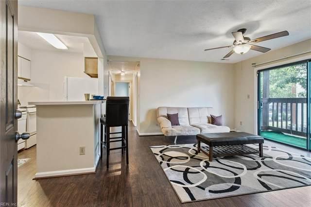 38 Wells Ct, Hampton, VA 23666 (#10406502) :: Berkshire Hathaway HomeServices Towne Realty