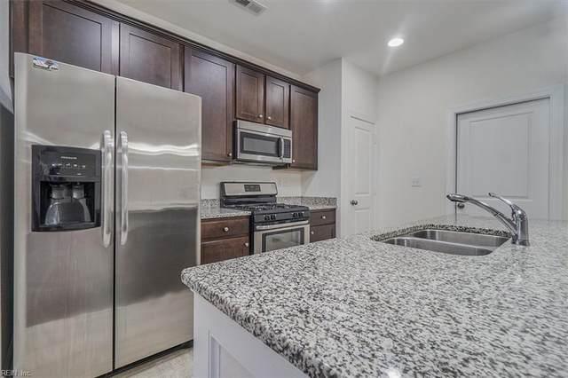 464 Abelia Way, Chesapeake, VA 23322 (#10406508) :: Avalon Real Estate