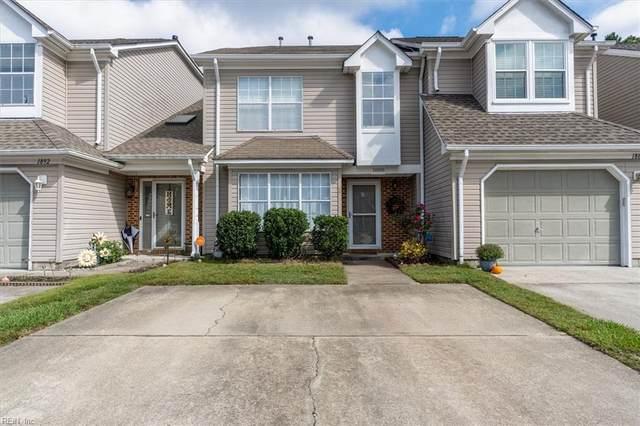 1888 Abbotsbury Way, Virginia Beach, VA 23453 (#10406604) :: Team L'Hoste Real Estate