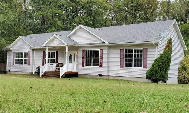 10402 Freewelcome Lane Ln, Gloucester County, VA 23061 (#10406670) :: Atlantic Sotheby's International Realty