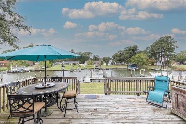 4416 Point West Dr, Portsmouth, VA 23703 (#10406681) :: Team L'Hoste Real Estate