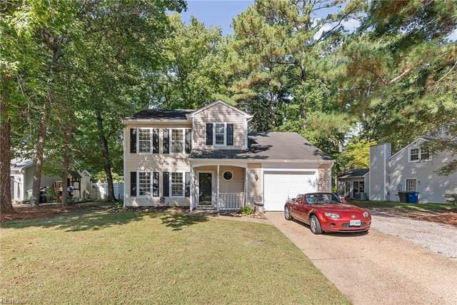 165 Little John Pl, Newport News, VA 23602 (#10406776) :: Abbitt Realty Co.