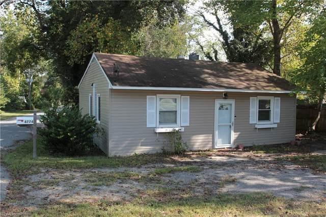 8774 Pocahontas Trl, James City County, VA 23185 (#10406785) :: Austin James Realty LLC