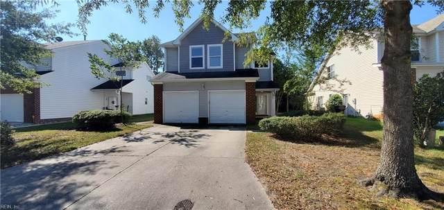 1857 Kempsville Crossing Ln, Virginia Beach, VA 23464 (#10406816) :: Avalon Real Estate
