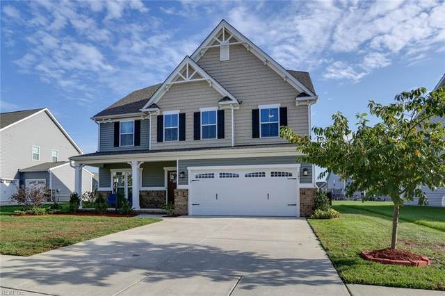 147 Boxwood Ln, Isle of Wight County, VA 23430 (#10406852) :: The Bell Tower Real Estate Team