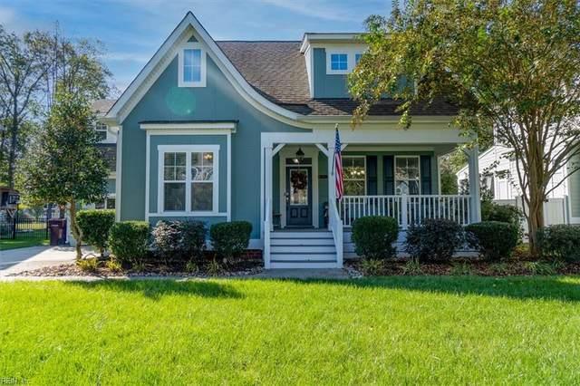 1933 Orangewood Rd, Chesapeake, VA 23323 (#10406885) :: Atkinson Realty