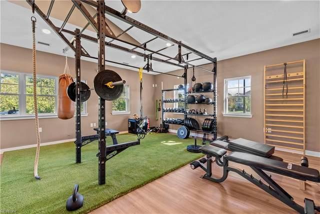 813 Celia Ct, Hampton, VA 23666 (#10407001) :: Berkshire Hathaway HomeServices Towne Realty