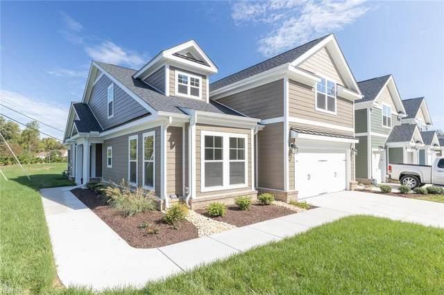 101 Creek Front Ln, Suffolk, VA 23435 (#10407021) :: Rocket Real Estate