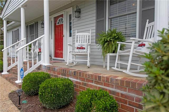 5521 Dogwood Forest Dr, Gloucester County, VA 23061 (#10407067) :: Atkinson Realty