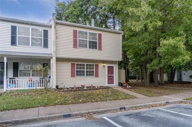 29 Oneonta Dr, Newport News, VA 23602 (#10407145) :: The Kris Weaver Real Estate Team